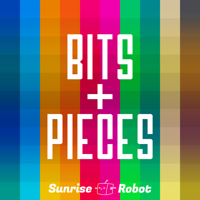 Bits & Pieces album art
