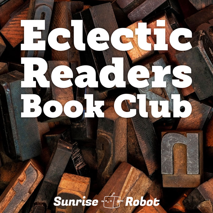 Eclectic Readers Book Club album art