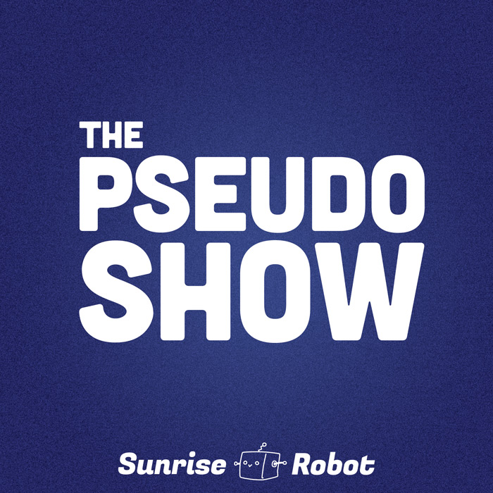The Pseudo Show album art